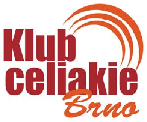 Klub celiakie Brno - logo